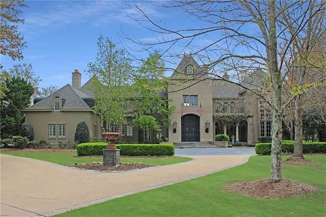 8650 Wynford Place, MONTGOMERY, AL 36117 (MLS #151384) :: Crawford/Willis Group