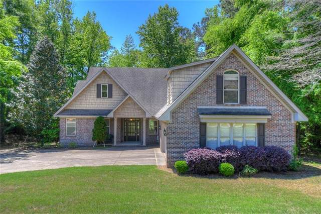 329 Saint James Drive, AUBURN, AL 36830 (MLS #151397) :: The Mitchell Team