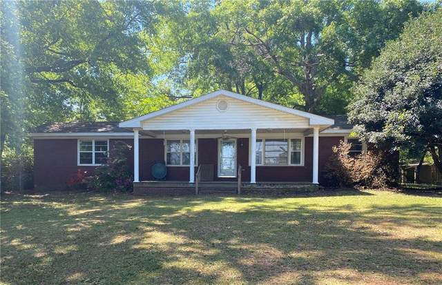 3215 King Avenue, OPELIKA, AL 36801 (MLS #151435) :: David Kahn & Company Real Estate
