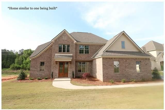 2205 Graymoor Lane, AUBURN, AL 36879 (MLS #151442) :: Real Estate Services Auburn & Opelika