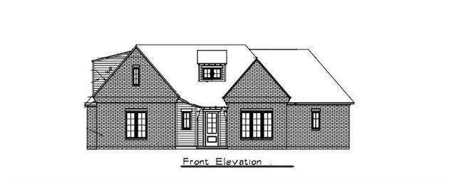 2193 Graymoor Lane, AUBURN, AL 36879 (MLS #151444) :: Real Estate Services Auburn & Opelika