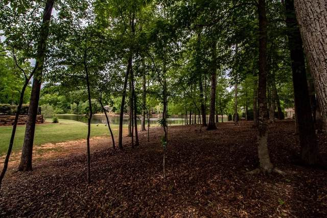 2539 Danbury Drive, AUBURN, AL 36830 (MLS #151460) :: Crawford/Willis Group
