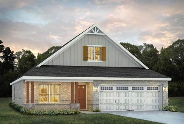 2114 Sherwood Drive, OPELIKA, AL 36801 (MLS #151469) :: Crawford/Willis Group