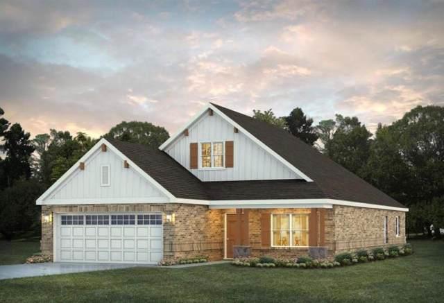 2254 Sherwood Drive, OPELIKA, AL 36801 (MLS #151470) :: Crawford/Willis Group