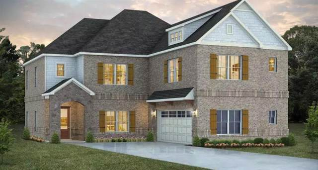 191 Lee Road 2230, SMITH STATION, AL 36877 (MLS #151472) :: The Mitchell Team