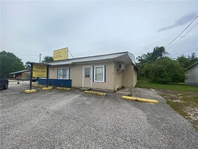 9415 Al Highway 51, OPELIKA, AL 36804 (MLS #151479) :: Crawford/Willis Group