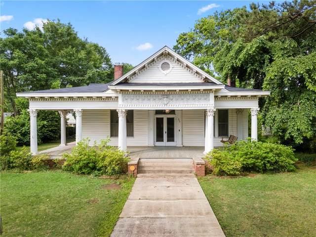304 N 6TH Street, OPELIKA, AL 36801 (MLS #151483) :: Real Estate Services Auburn & Opelika
