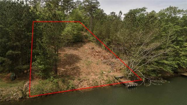 241 Pine Tree Circle, DADEVILLE, AL 36853 (MLS #151489) :: Crawford/Willis Group