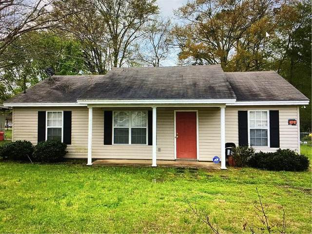 237 N Ashurst Avenue, TALLASSEE, AL 36078 (MLS #151493) :: Crawford/Willis Group
