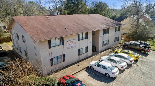 522 N Donahue Drive #2, AUBURN, AL 36830 (MLS #151505) :: Crawford/Willis Group