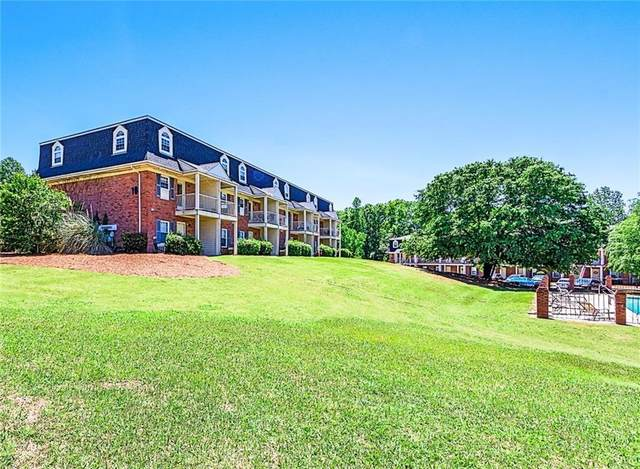 1761 Wire Road #1014, AUBURN, AL 36832 (MLS #151524) :: Crawford/Willis Group