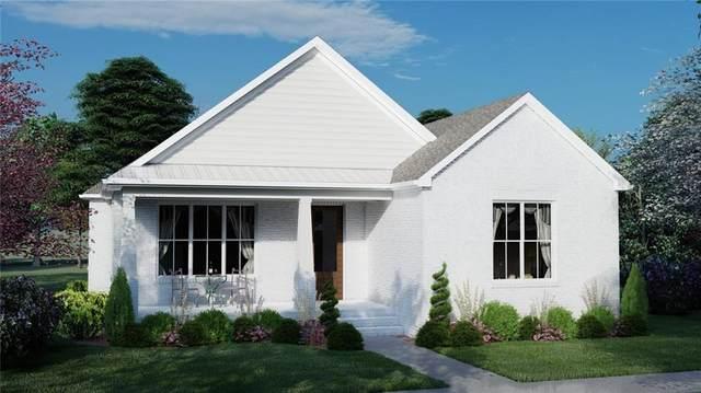 561 Arbor Drive, AUBURN, AL 36380 (MLS #151556) :: Crawford/Willis Group