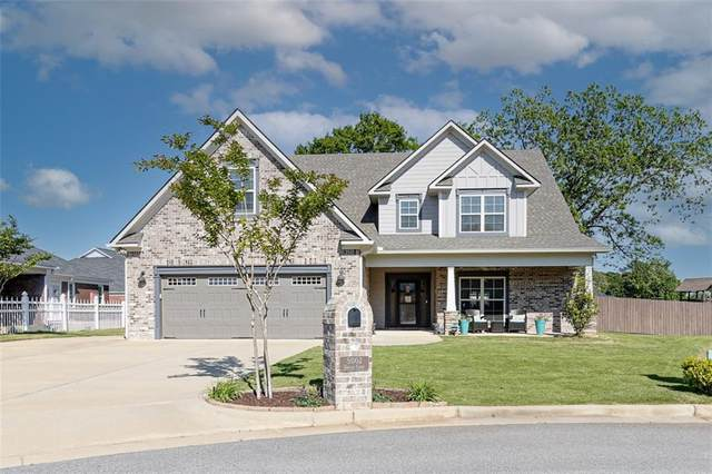 5002 Day Lily Court, PHENIX CITY, AL 36867 (MLS #151572) :: Kim Mixon Real Estate