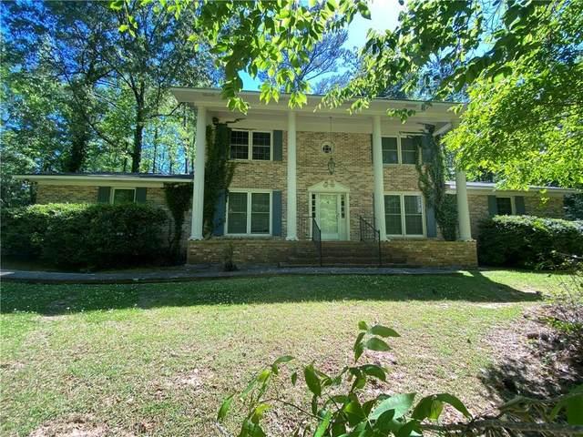 2507 Waterford Road, AUBURN, AL 36832 (MLS #151584) :: Kim Mixon Real Estate