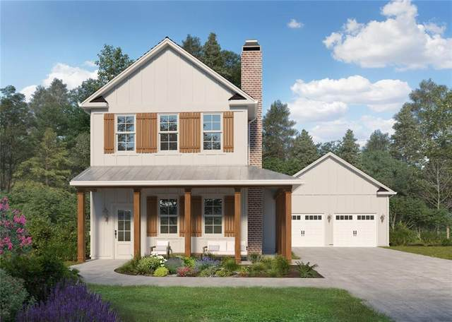 06 Partridge Lane, AUBURN, AL 36879 (MLS #151590) :: Crawford/Willis Group