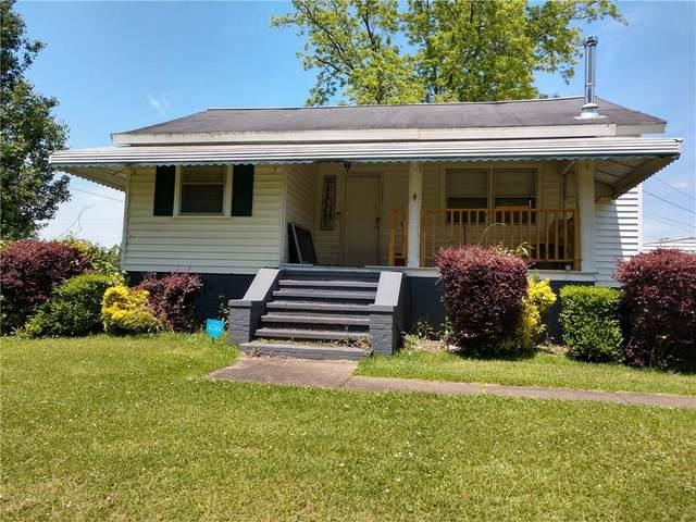 301 Wellington Street, VALLEY, AL 36854 (MLS #151595) :: Crawford/Willis Group