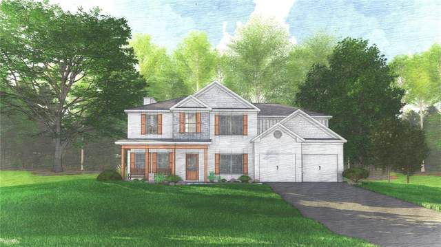 235 Ravenwood Drive, AUBURN, AL 36832 (MLS #151625) :: The Mitchell Team