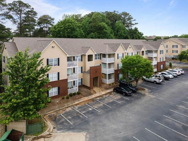 730 W Magnolia Avenue #8101, AUBURN, AL 36832 (MLS #151630) :: Crawford/Willis Group