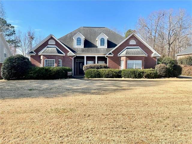 2111 Keystone Drive, AUBURN, AL 36830 (MLS #151637) :: Crawford/Willis Group