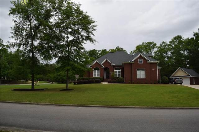 600 Ski Spray Point, OPELIKA, AL 36804 (MLS #151639) :: Crawford/Willis Group