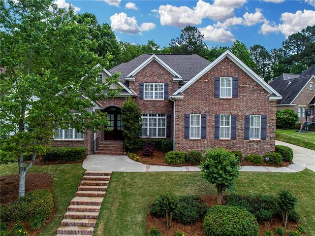 1619 Olivia Way, AUBURN, AL 36830 (MLS #151661) :: Crawford/Willis Group
