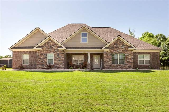 252 Lee Road 2153, SALEM, AL 36874 (MLS #151662) :: Crawford/Willis Group