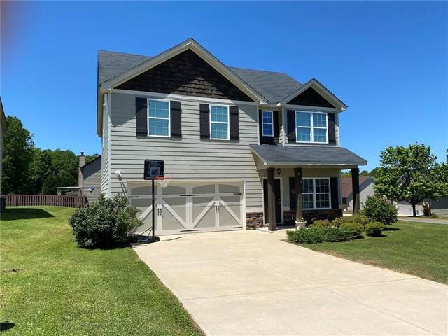 2910 Anderson Lakes Court, OPELIKA, AL 36801 (MLS #151668) :: Crawford/Willis Group