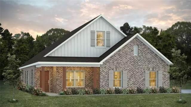 114 Lee Road 2230, SMITH STATION, AL 36877 (MLS #151669) :: Kim Mixon Real Estate