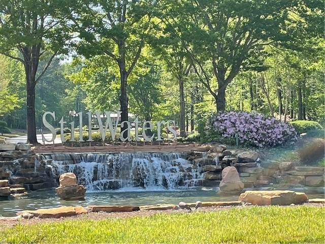 197 Sunset Point Drive #432, DADEVILLE, AL 36853 (MLS #151675) :: Crawford/Willis Group