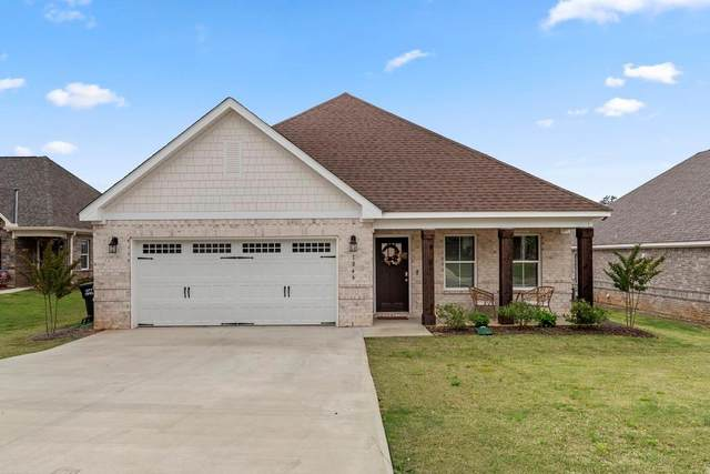 1046 Oden Court, OPELIKA, AL 36801 (MLS #151691) :: Crawford/Willis Group