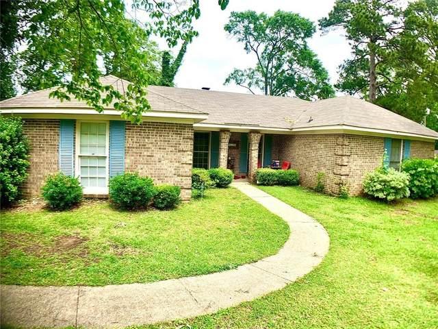 1231 Pama Court, MONTGOMERY, AL 36109 (MLS #151696) :: Kim Mixon Real Estate