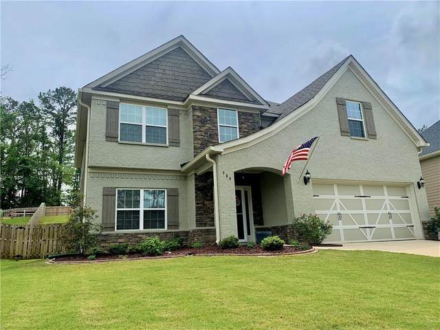 984 W Richland Circle, AUBURN, AL 26832 (MLS #151711) :: Crawford/Willis Group