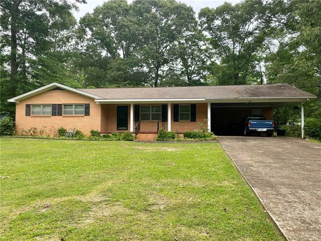 404 Golden Drive, TALLASSEE, AL 36078 (MLS #151715) :: Crawford/Willis Group