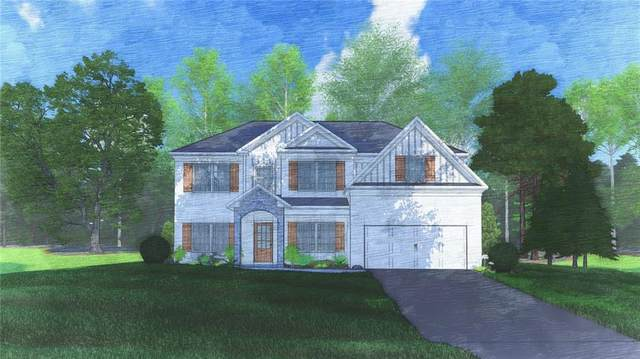 237 Ravenwood Drive, AUBURN, AL 36832 (MLS #151730) :: The Mitchell Team