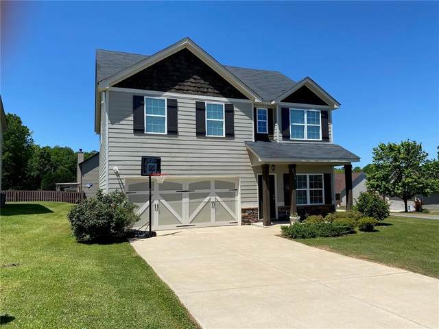 2910 Anderson Lakes Court, OPELIKA, AL 36801 (MLS #151744) :: The Mitchell Team