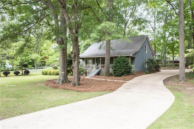 1412 Scott Street, OPELIKA, AL 36801 (MLS #151746) :: The Mitchell Team
