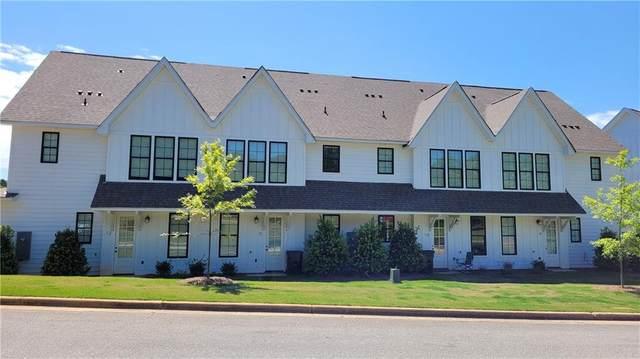 868 Twin Forks Avenue #11, AUBURN, AL 36830 (MLS #151758) :: The Mitchell Team