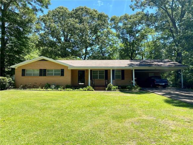 404 Golden Drive, TALLASSEE, AL 36078 (MLS #151759) :: Crawford/Willis Group
