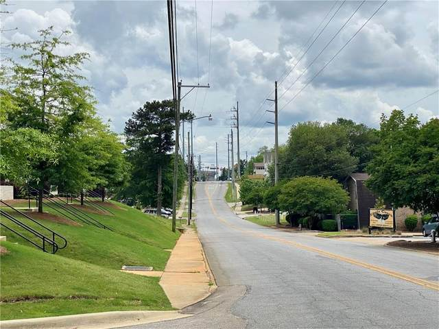 426 N Donahue Drive #8, AUBURN, AL 36832 (MLS #151760) :: Crawford/Willis Group