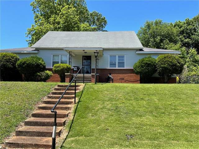 311 Bland Street, VALLEY, AL 36854 (MLS #151762) :: Crawford/Willis Group