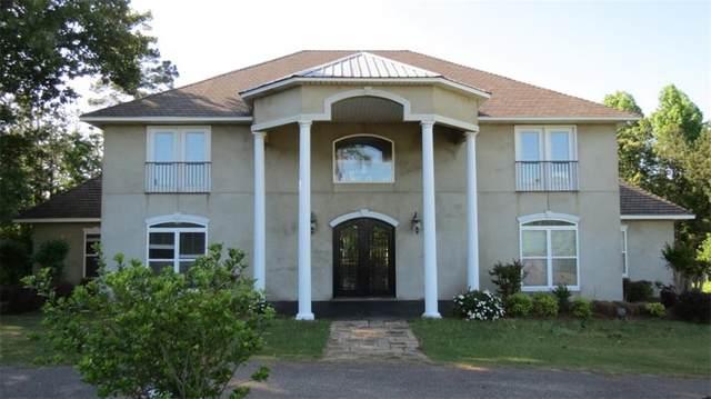 5307 Golden Sedge Place, AUBURN, AL 36830 (MLS #151783) :: Kim Mixon Real Estate