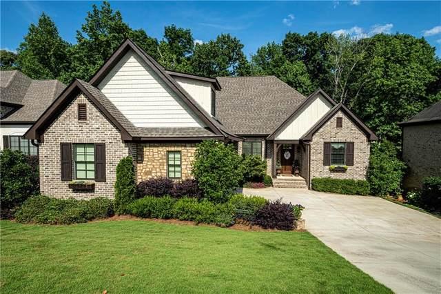 723 Karlee Court, AUBURN, AL 36830 (MLS #151797) :: Kim Mixon Real Estate