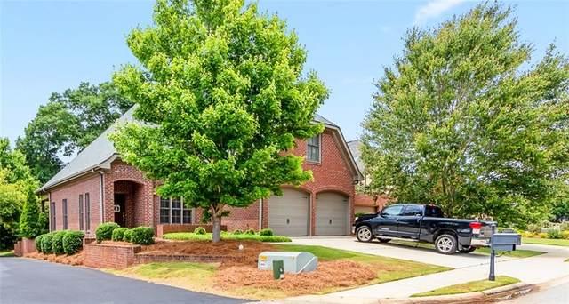1606 Overhill Court, AUBURN, AL 36862 (MLS #151836) :: Kim Mixon Real Estate
