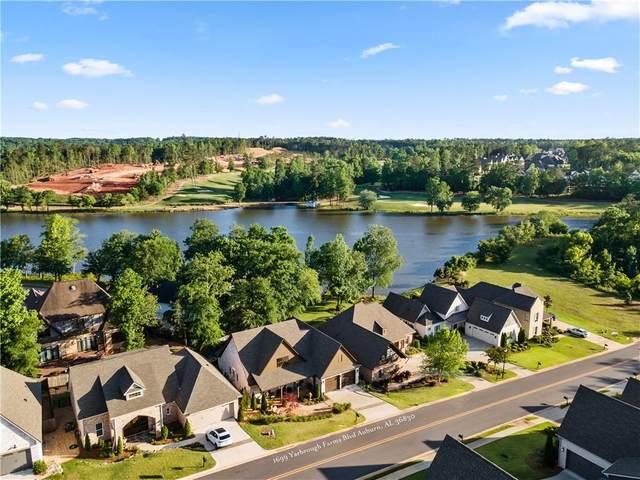 1699 Yarbrough Farms Boulevard, AUBURN, AL 36830 (MLS #151842) :: Crawford/Willis Group