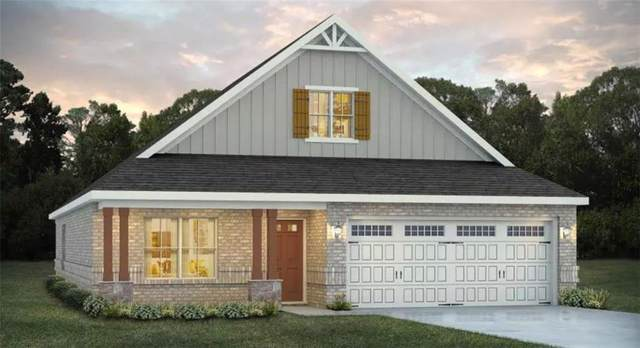224 Lee Road 2084, SMITH STATION, AL 36877 (MLS #151868) :: The Mitchell Team