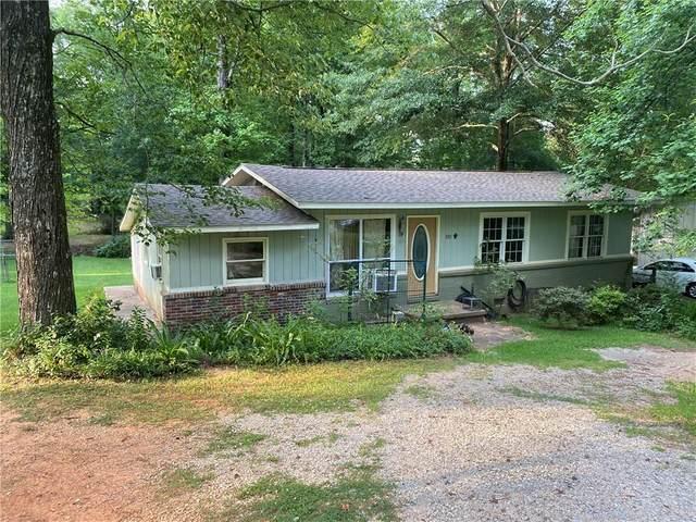 1151 E Magnolia Avenue, AUBURN, AL 36830 (MLS #151907) :: Real Estate Services Auburn & Opelika