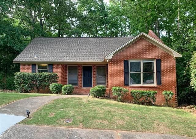 512 Greentree Terrace, AUBURN, AL 36832 (MLS #151955) :: Kim Mixon Real Estate