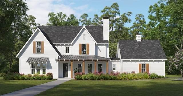 16 Pear Tree Road, AUBURN, AL 36879 (MLS #151989) :: Crawford/Willis Group