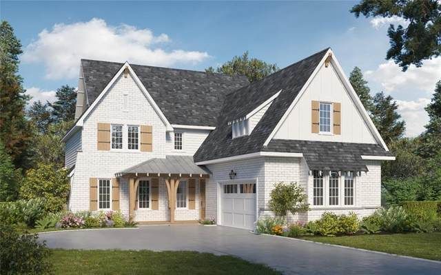 12 Ruth Way, AUBURN, AL 36830 (MLS #152007) :: Real Estate Services Auburn & Opelika