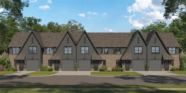 22 Cyprus Cove Drive, AUBURN, AL 36830 (MLS #152024) :: Real Estate Services Auburn & Opelika